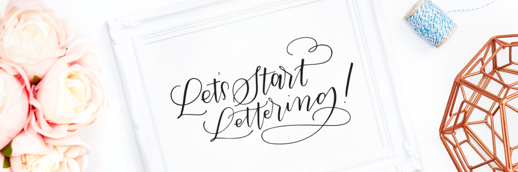 Lettering Courses