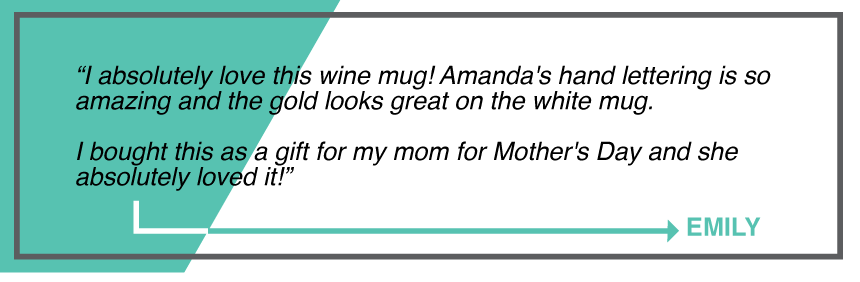 Wine Mug Review