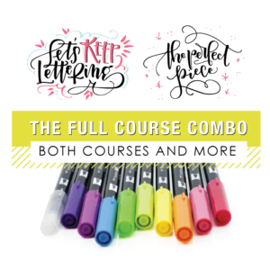 The Course Combo Image