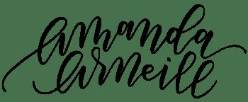 Amanda Arneill | Hand Lettering